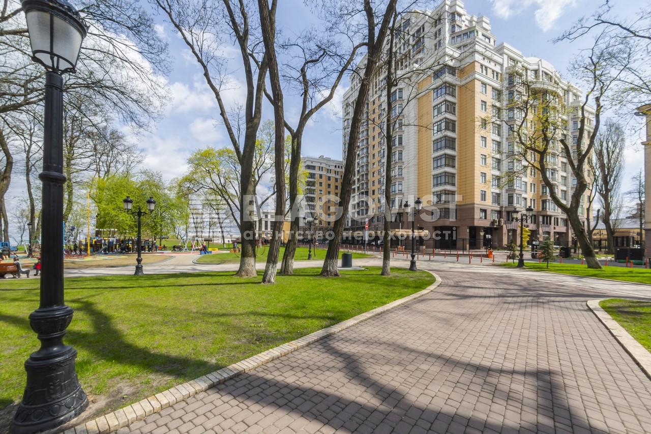 Квартира H-20524, Грушевского Михаила, 9а, Киев - Фото 26