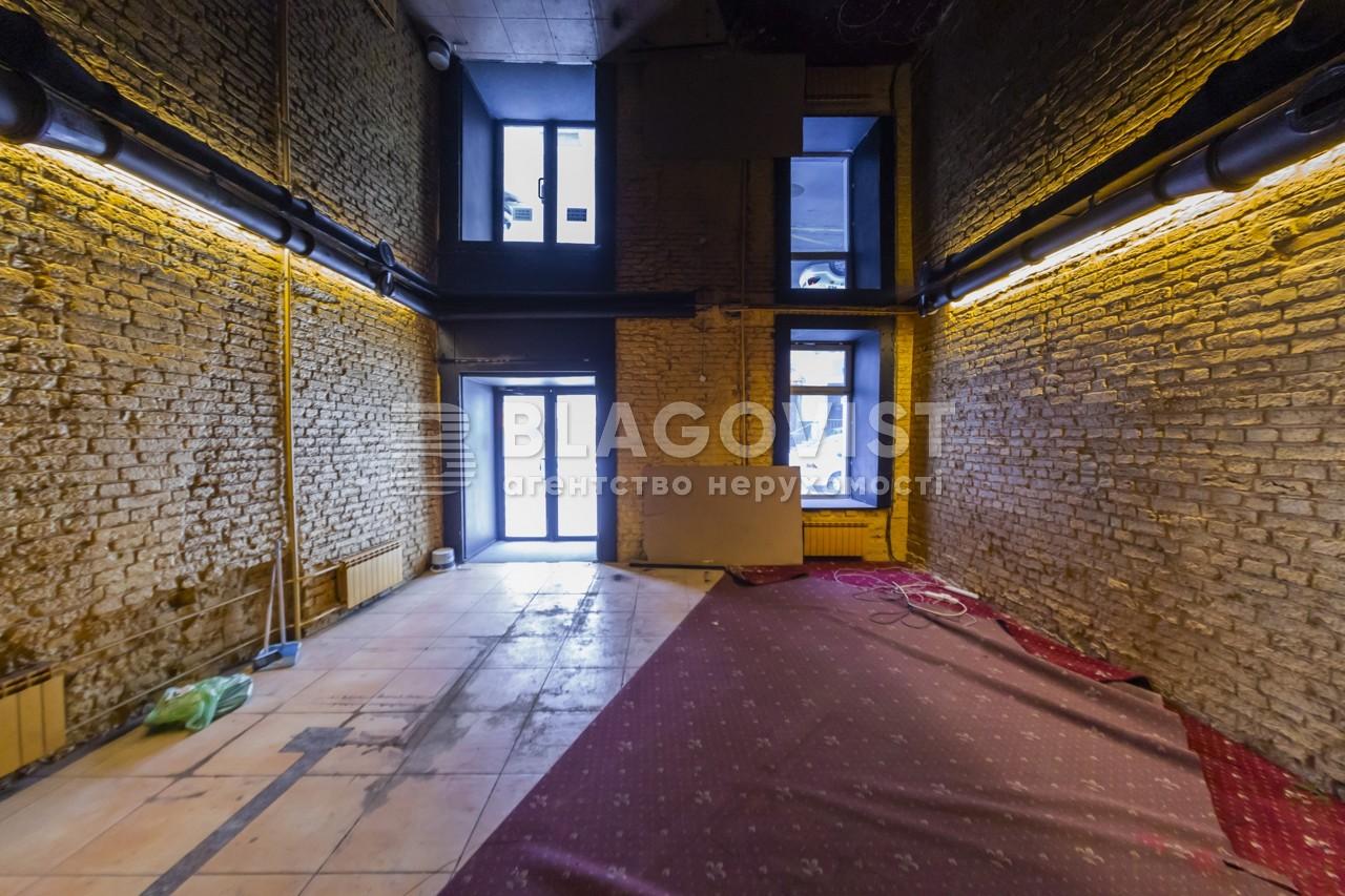 Нежилое помещение, H-49893, Костельная, Киев - Фото 5