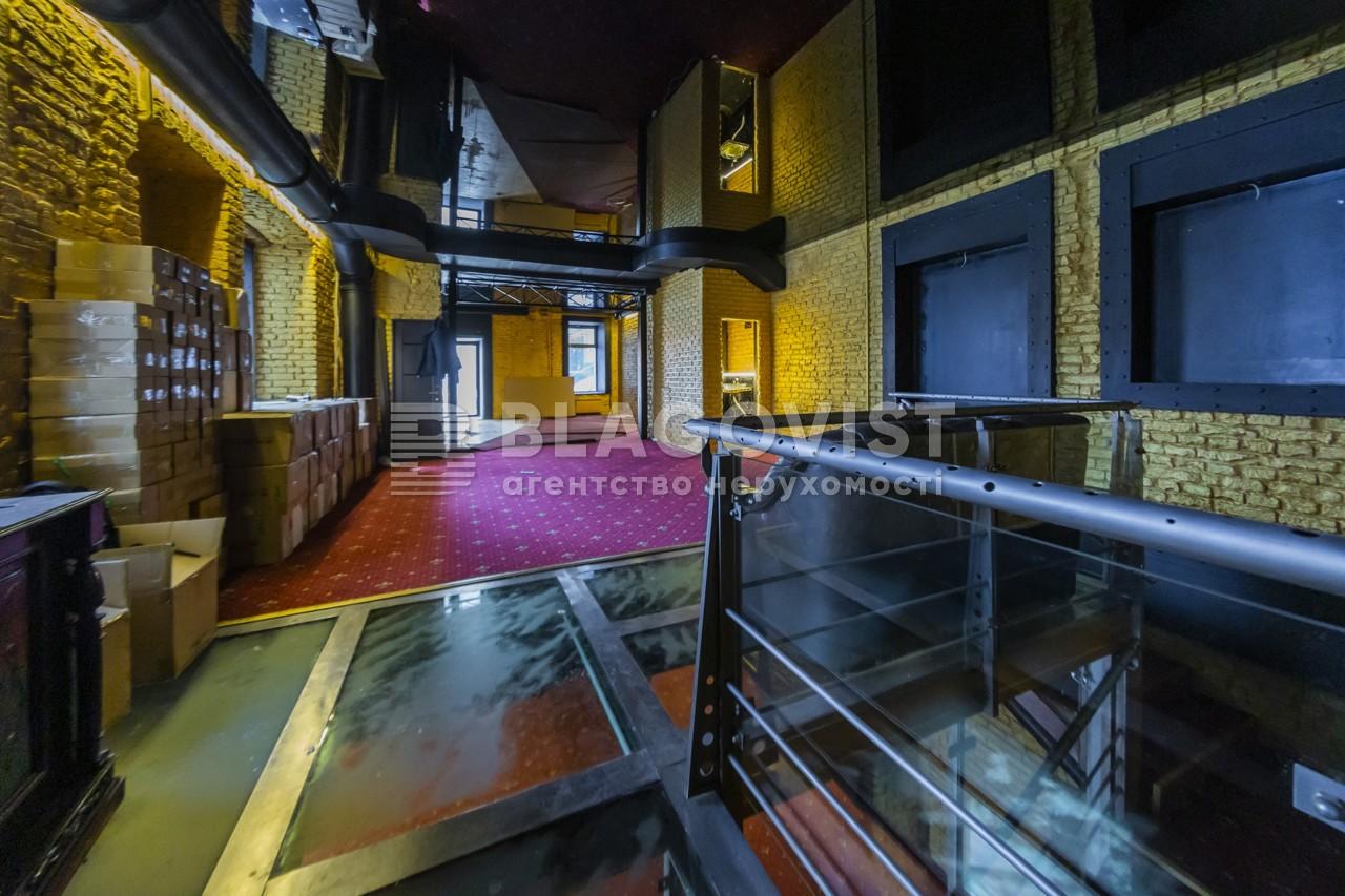 Нежилое помещение, H-49893, Костельная, Киев - Фото 8