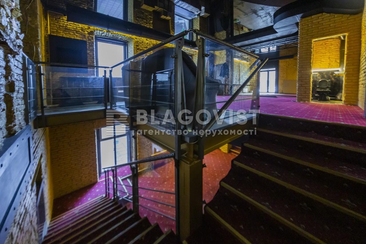Нежилое помещение, H-49893, Костельная, Киев - Фото 9