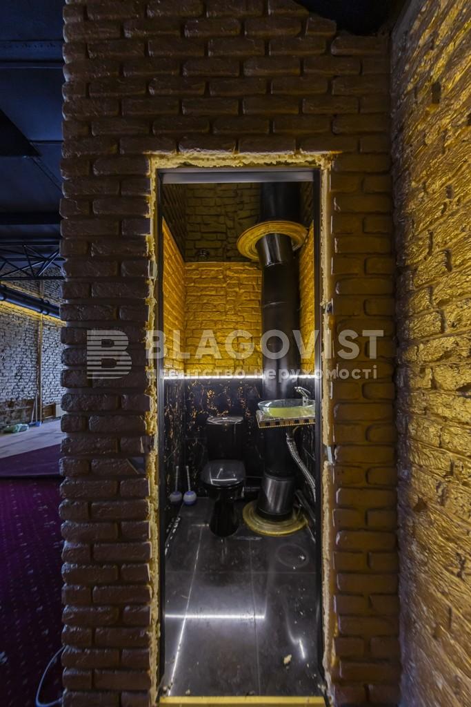 Нежилое помещение, H-49893, Костельная, Киев - Фото 10