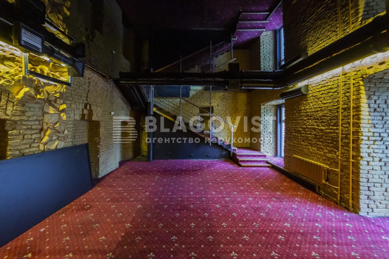 Нежилое помещение, H-49893, Костельная, Киев - Фото 11