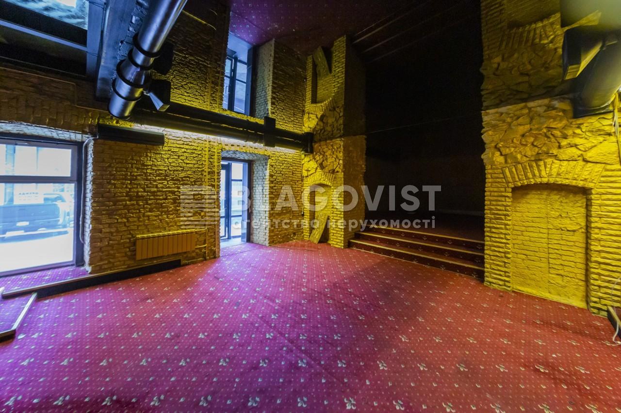 Нежилое помещение, H-49893, Костельная, Киев - Фото 12