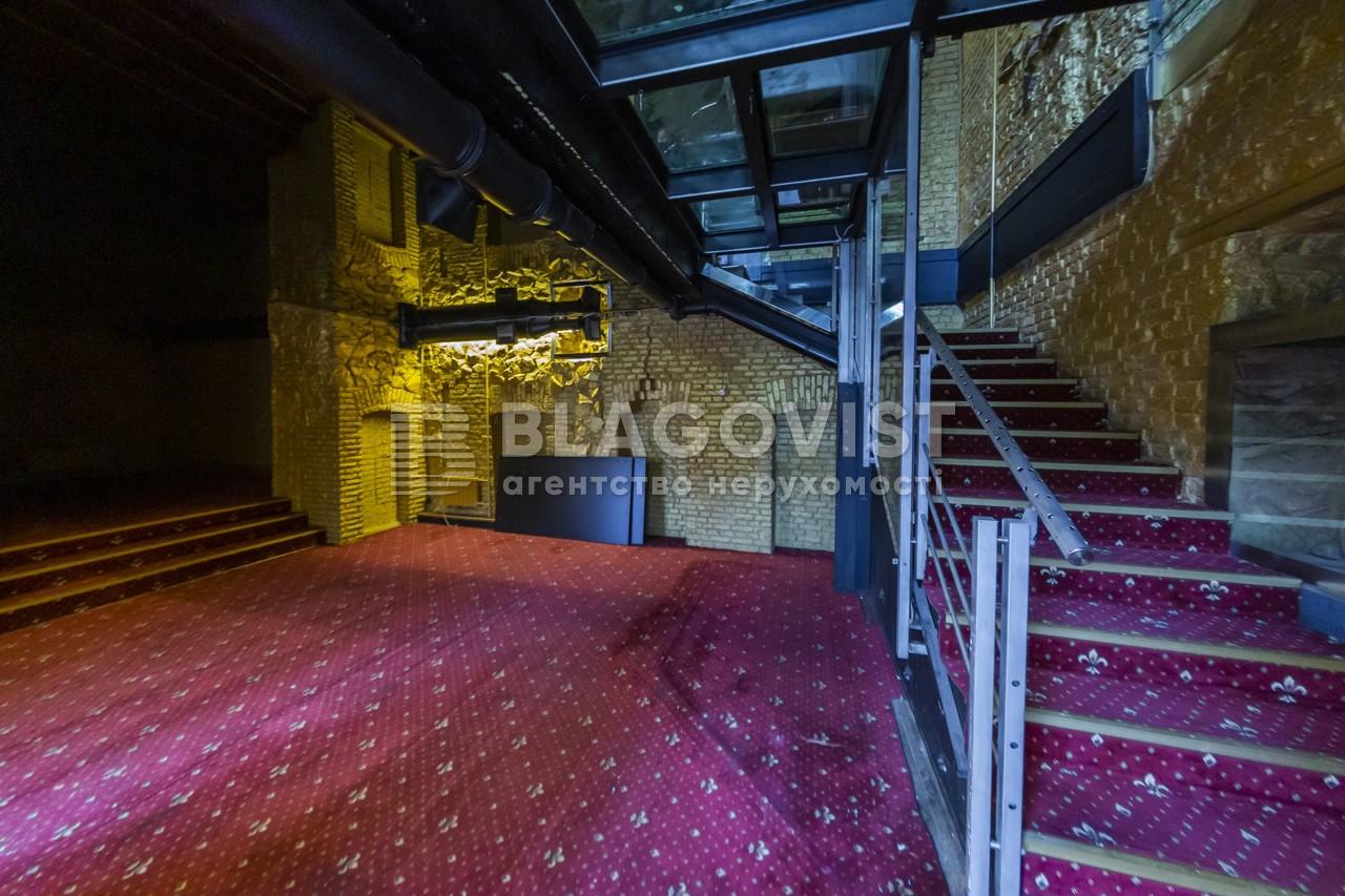 Нежилое помещение, H-49893, Костельная, Киев - Фото 13