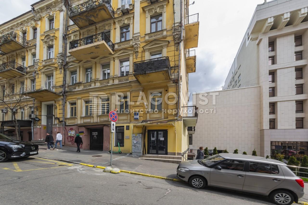 Нежилое помещение, H-49893, Костельная, Киев - Фото 19