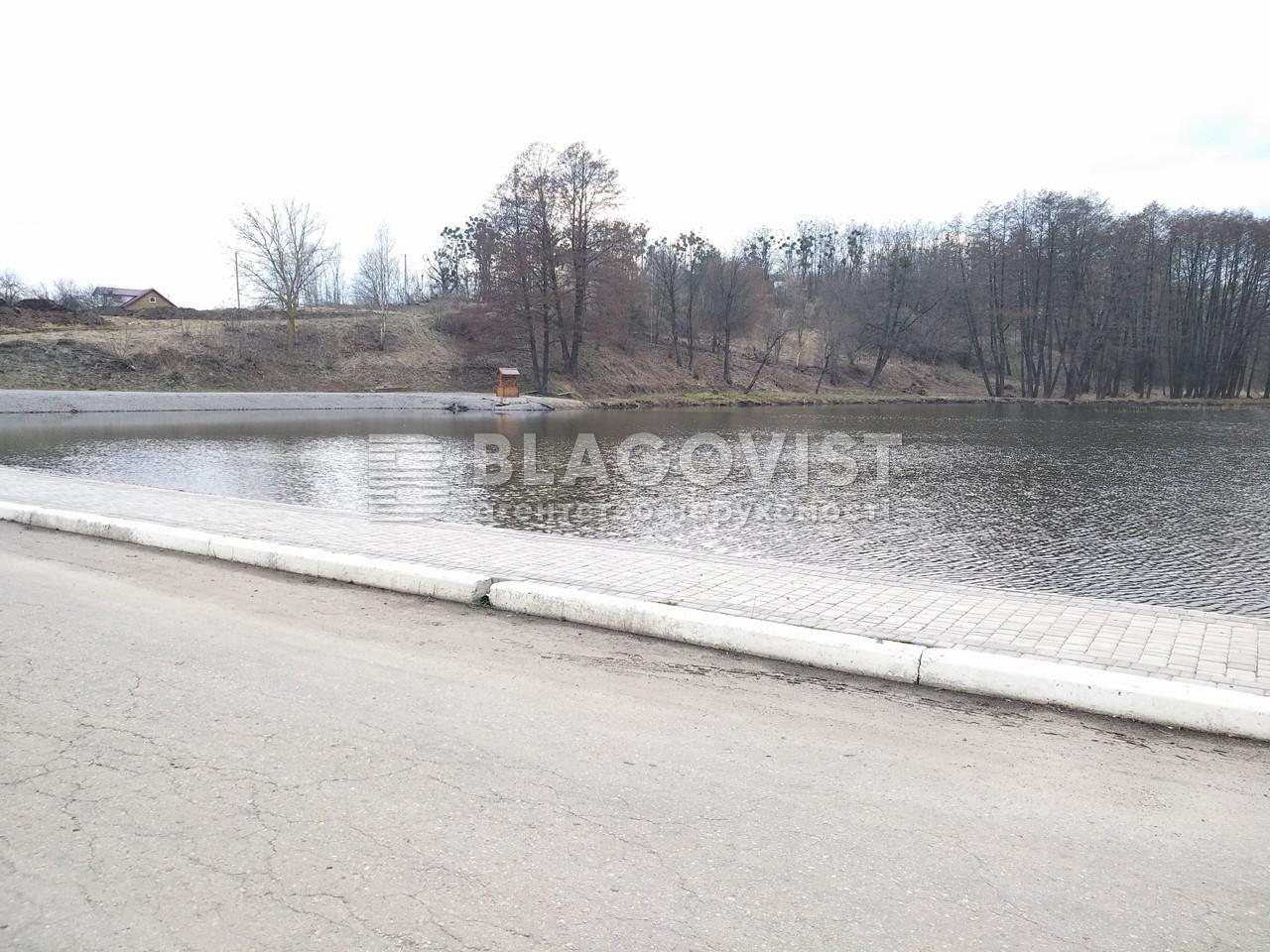 Земельный участок P-29627, Рославичи - Фото 1