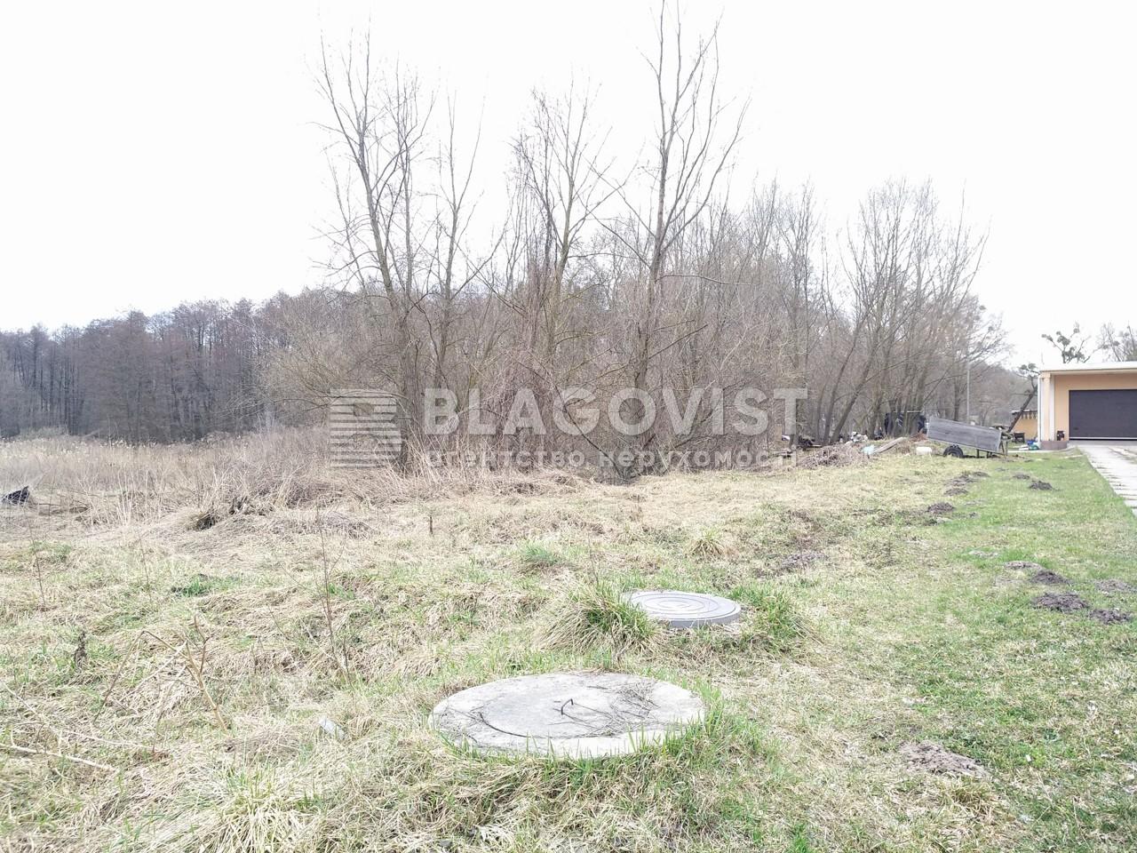 Земельный участок P-29627, Рославичи - Фото 4