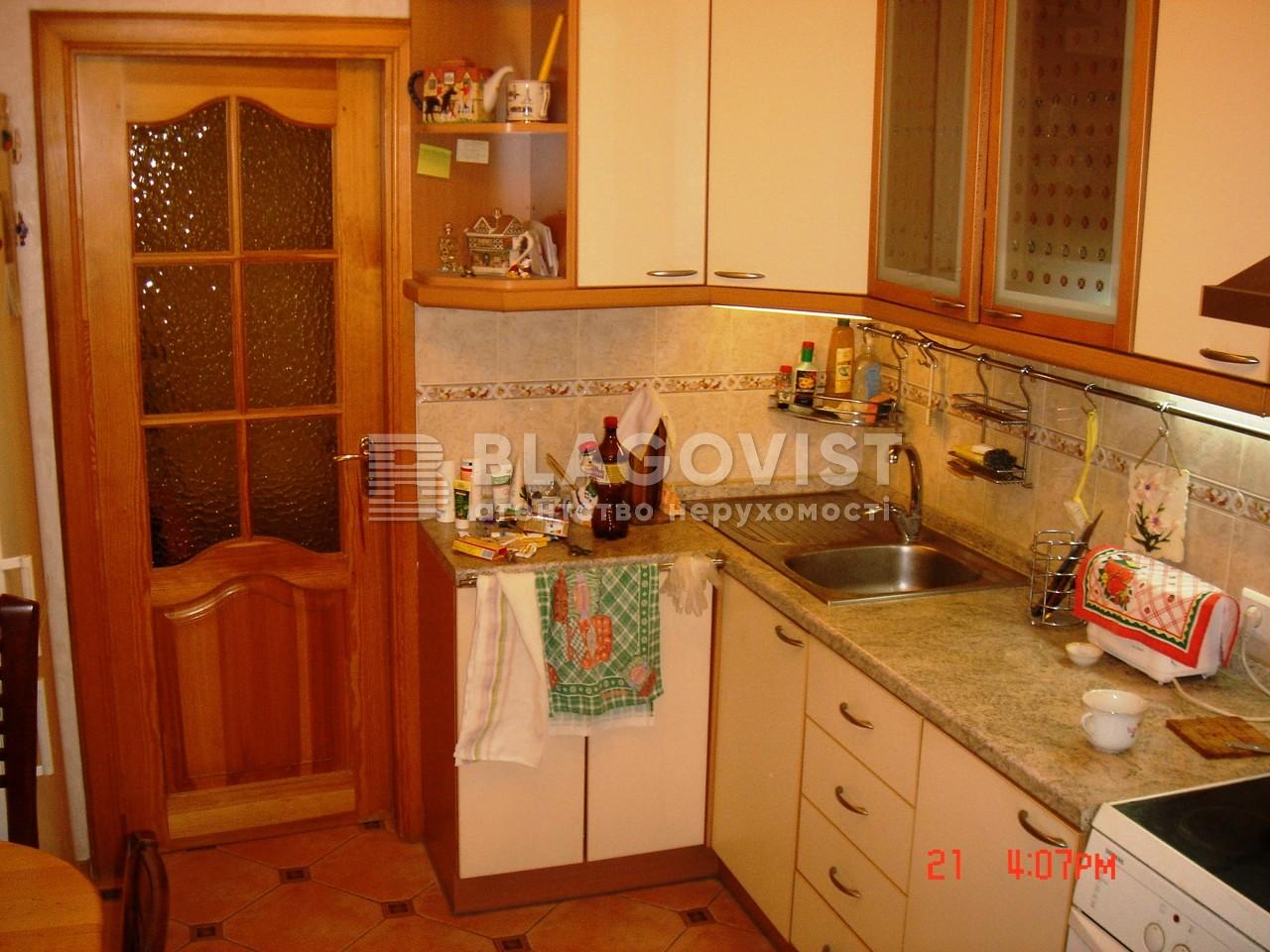 Квартира Z-1161052, Княжий Затон, 14г, Киев - Фото 10