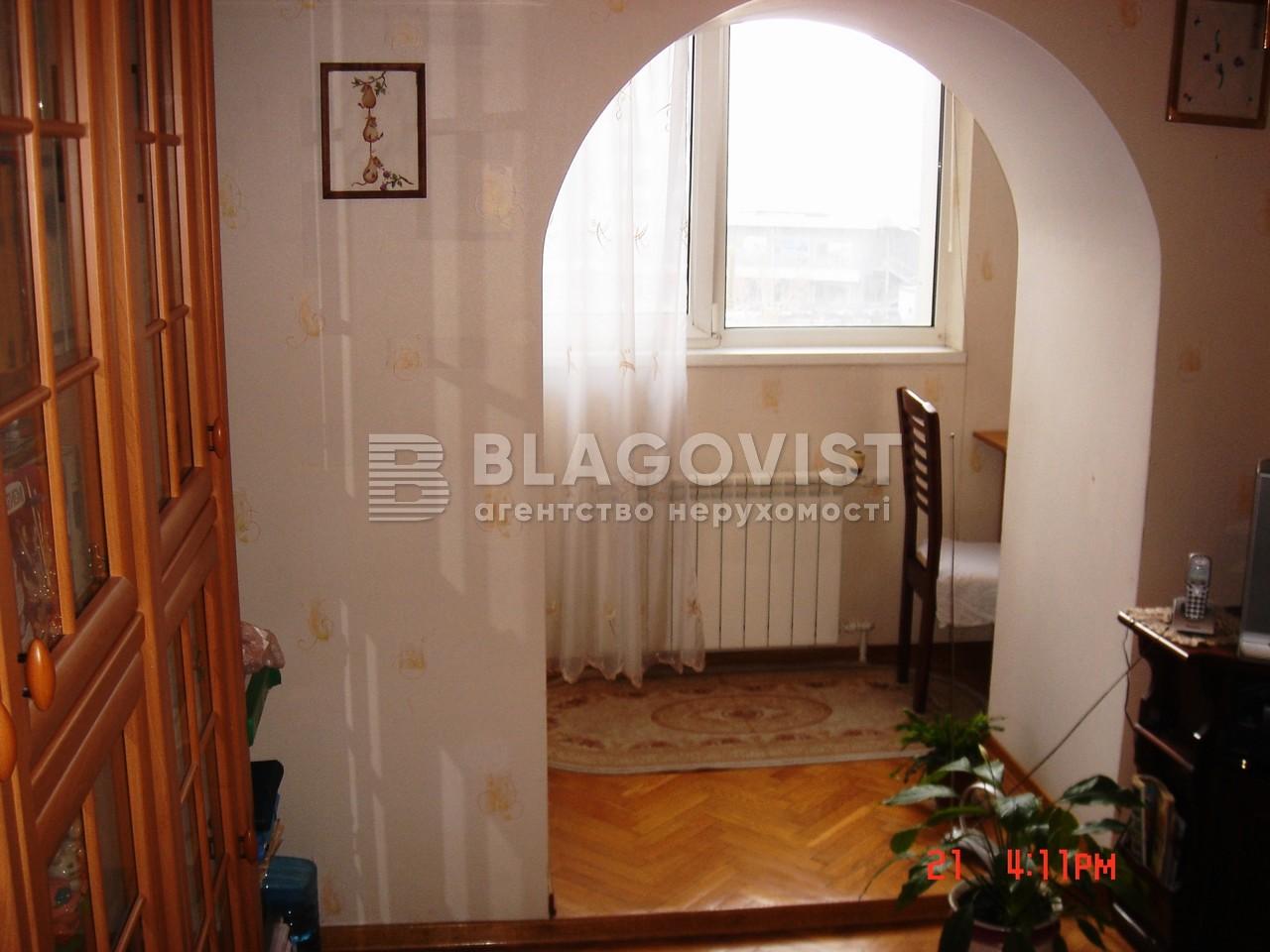 Квартира Z-1161052, Княжий Затон, 14г, Киев - Фото 6