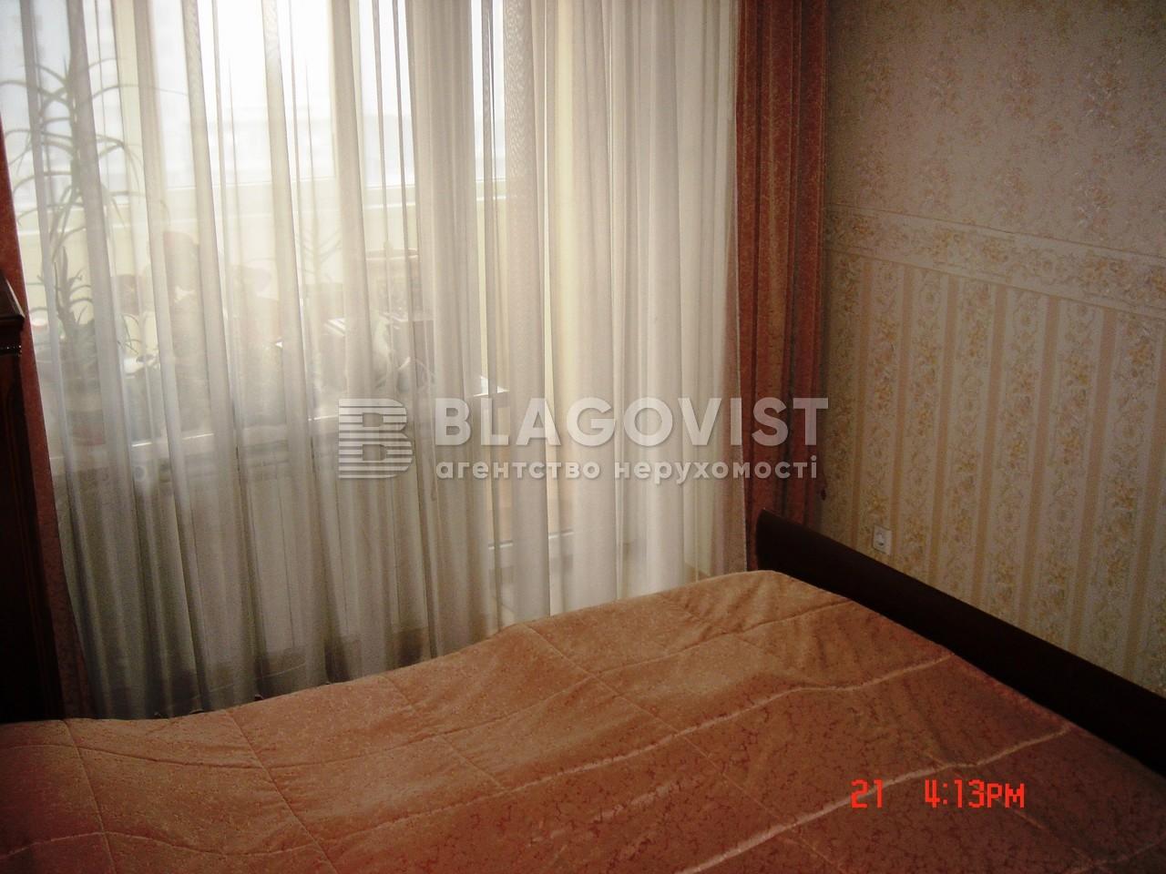 Квартира Z-1161052, Княжий Затон, 14г, Киев - Фото 5