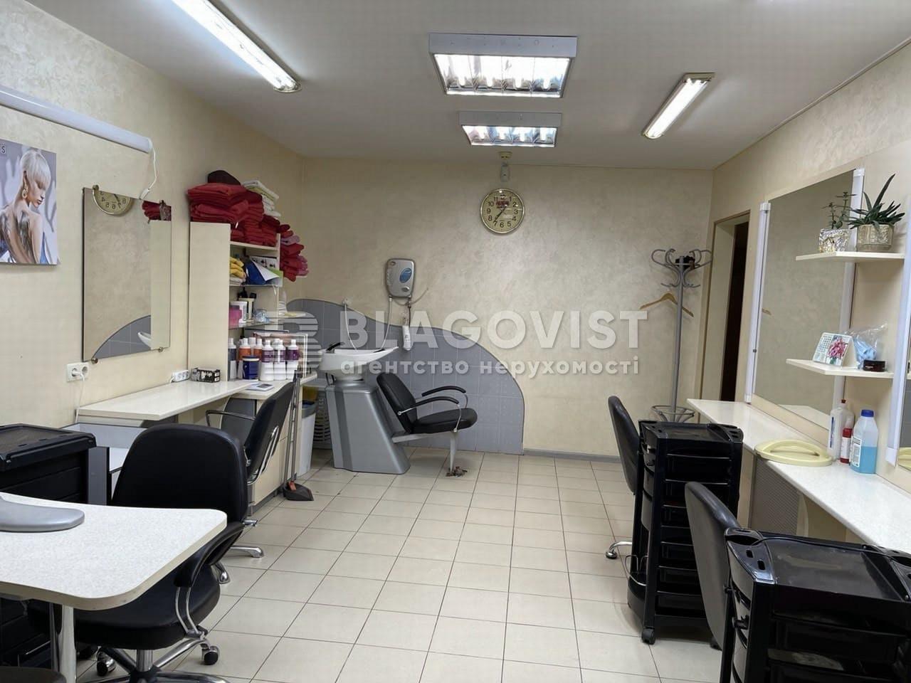 Нежилое помещение, Оболонский просп., Киев, H-49944 - Фото 4