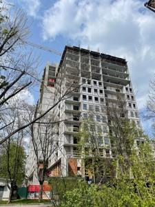 Квартира Победы просп., 72, Киев, Z-472873 - Фото