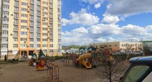 Квартира Семьи Кульженко (Дегтяренко Петра), 31а, Киев, R-38605 - Фото 16