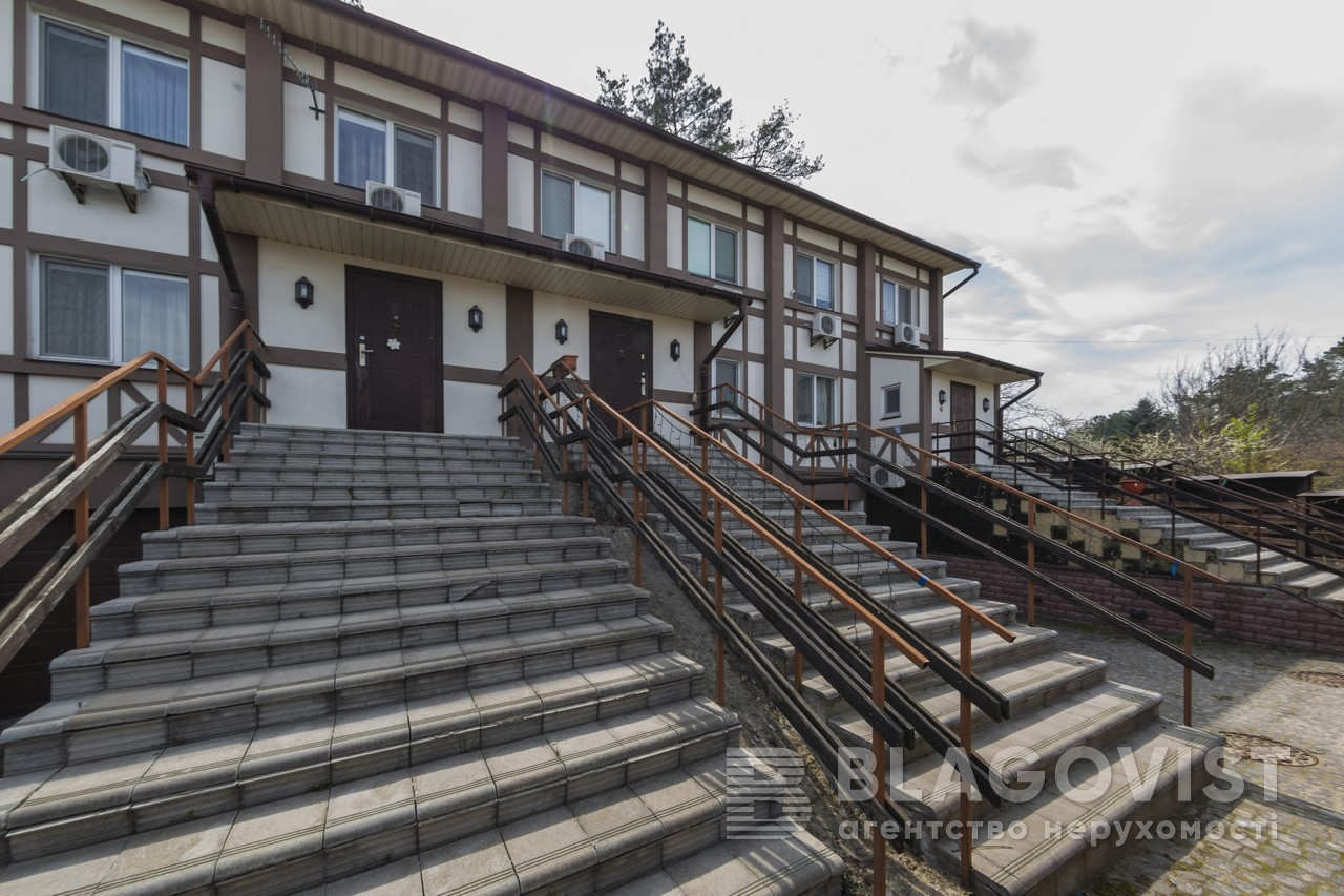 Дом A-112220, Степная, Ходосовка - Фото 1