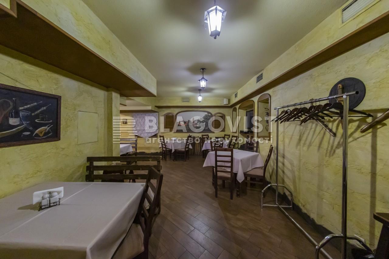 Нежилое помещение, Хорива, Киев, A-112231 - Фото 3