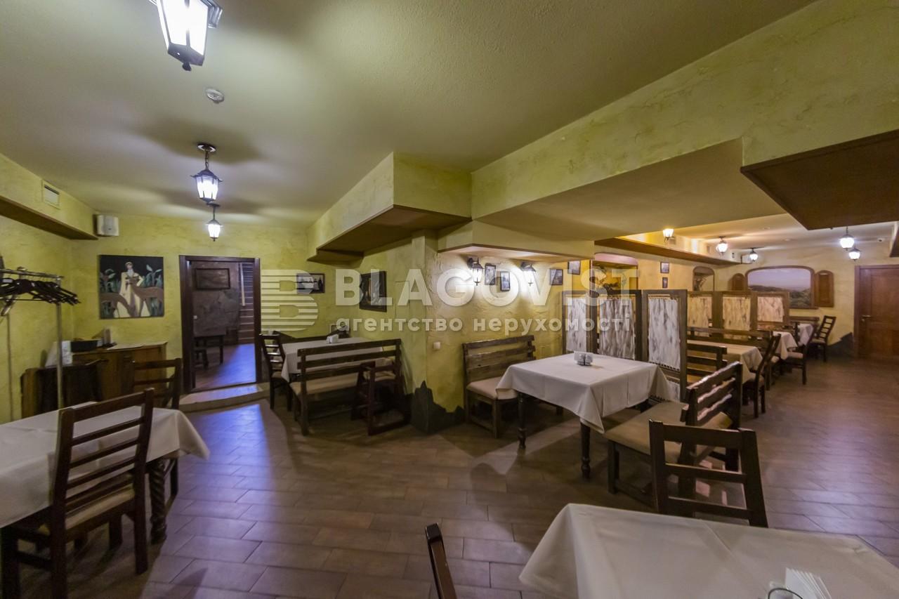 Нежилое помещение, Хорива, Киев, A-112231 - Фото 4