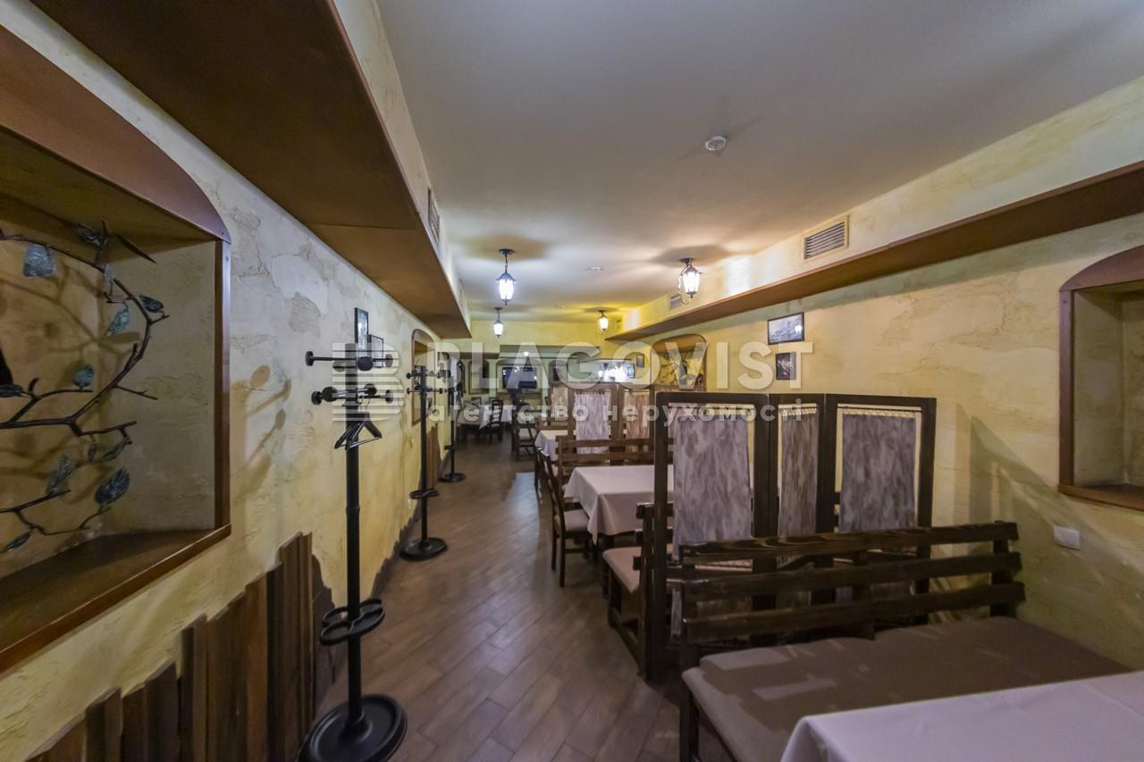Нежилое помещение, Хорива, Киев, A-112231 - Фото 6