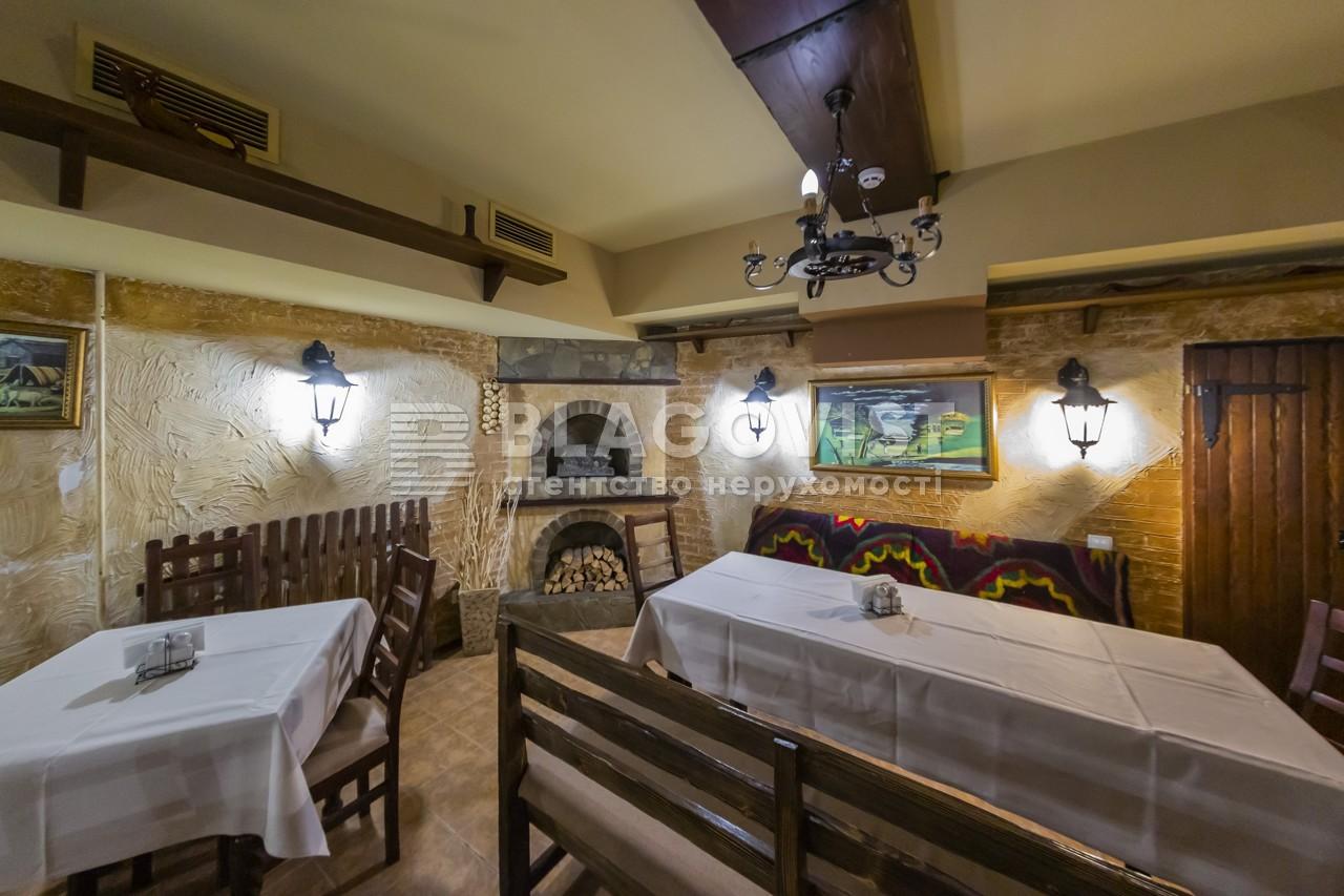 Нежилое помещение, Хорива, Киев, A-112231 - Фото 8