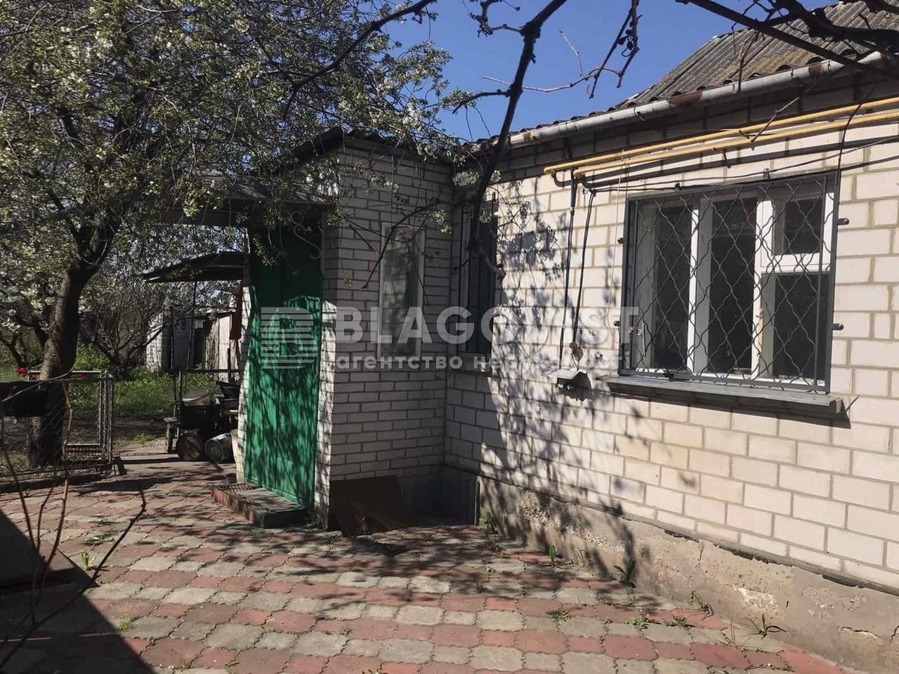 Дом P-29618, Полевая, Борисполь - Фото 1