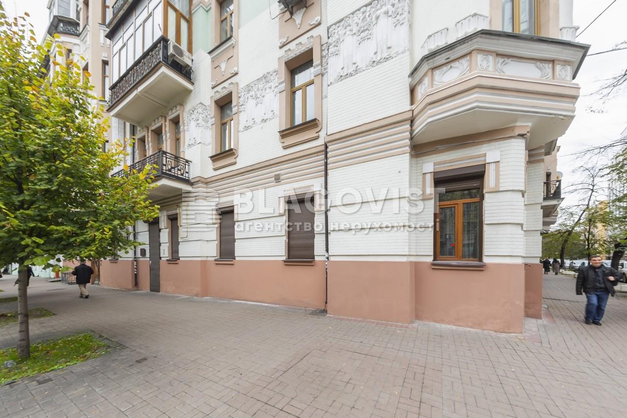 Нежитлове приміщення, R-38768, Інститутська, Київ - Фото 13