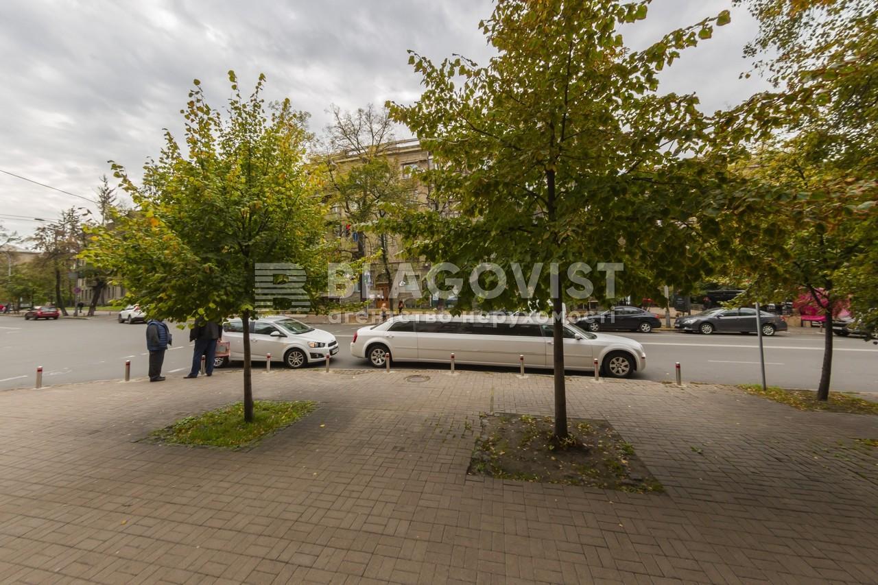 Нежитлове приміщення, R-38768, Інститутська, Київ - Фото 14