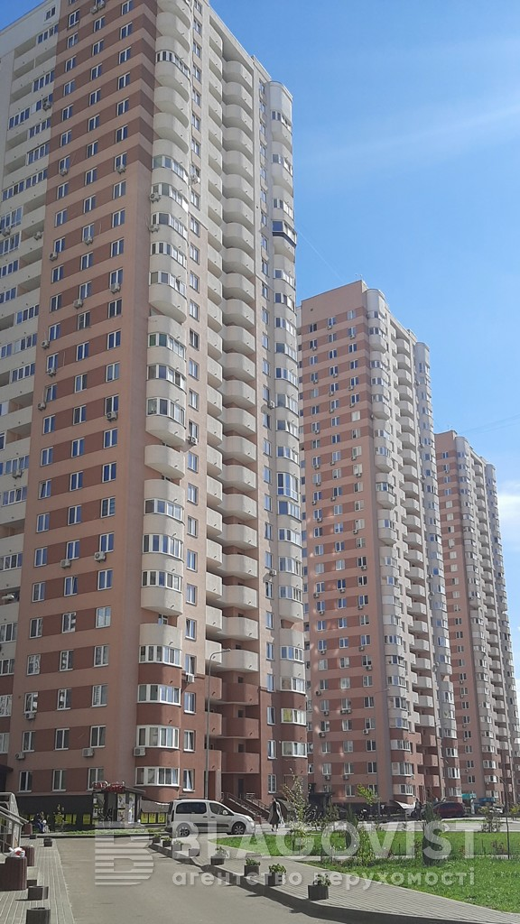 Квартира Z-805773, Крушельницкой Соломии, 15, Киев - Фото 2