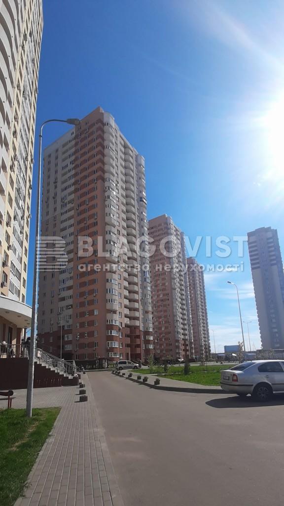 Квартира Z-805773, Крушельницкой Соломии, 15, Киев - Фото 1