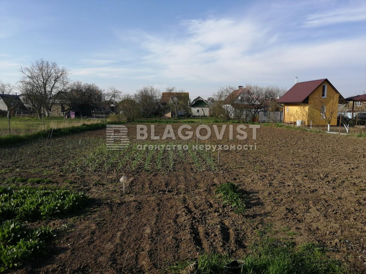 Земельный участок A-112058, Гагарина, Гатное - Фото 7