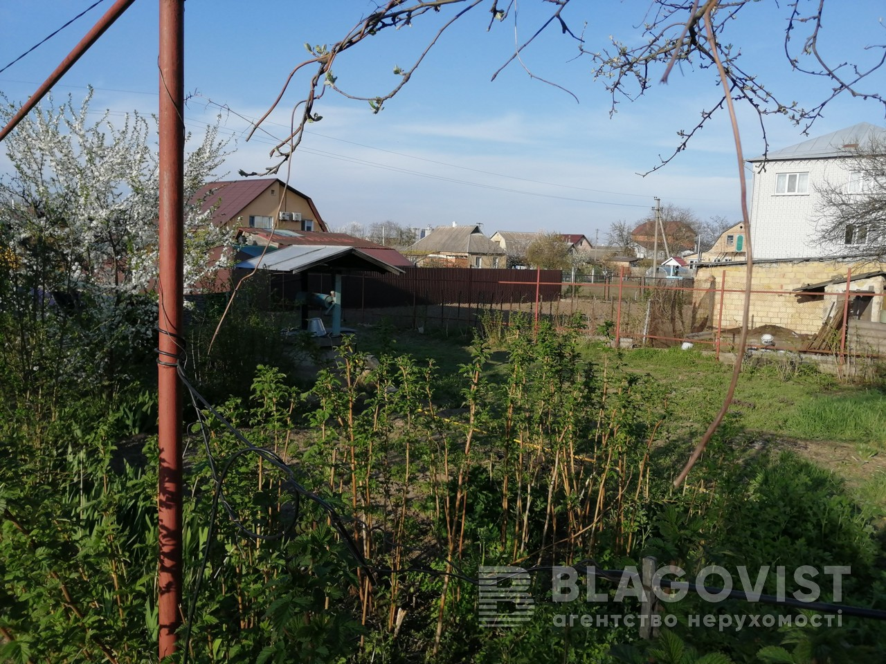 Земельный участок A-112058, Гагарина, Гатное - Фото 6
