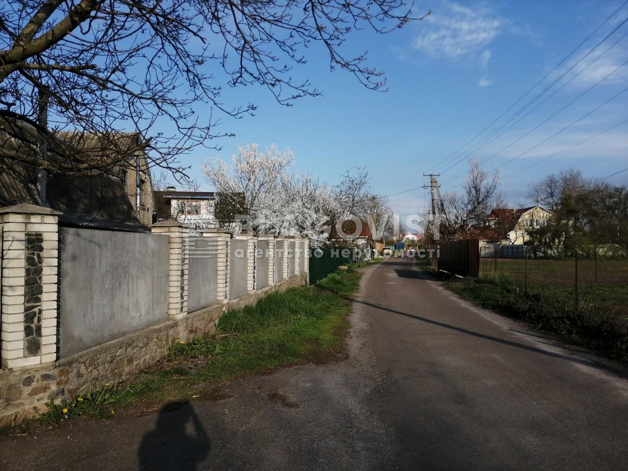 Земельный участок A-112058, Гагарина, Гатное - Фото 8
