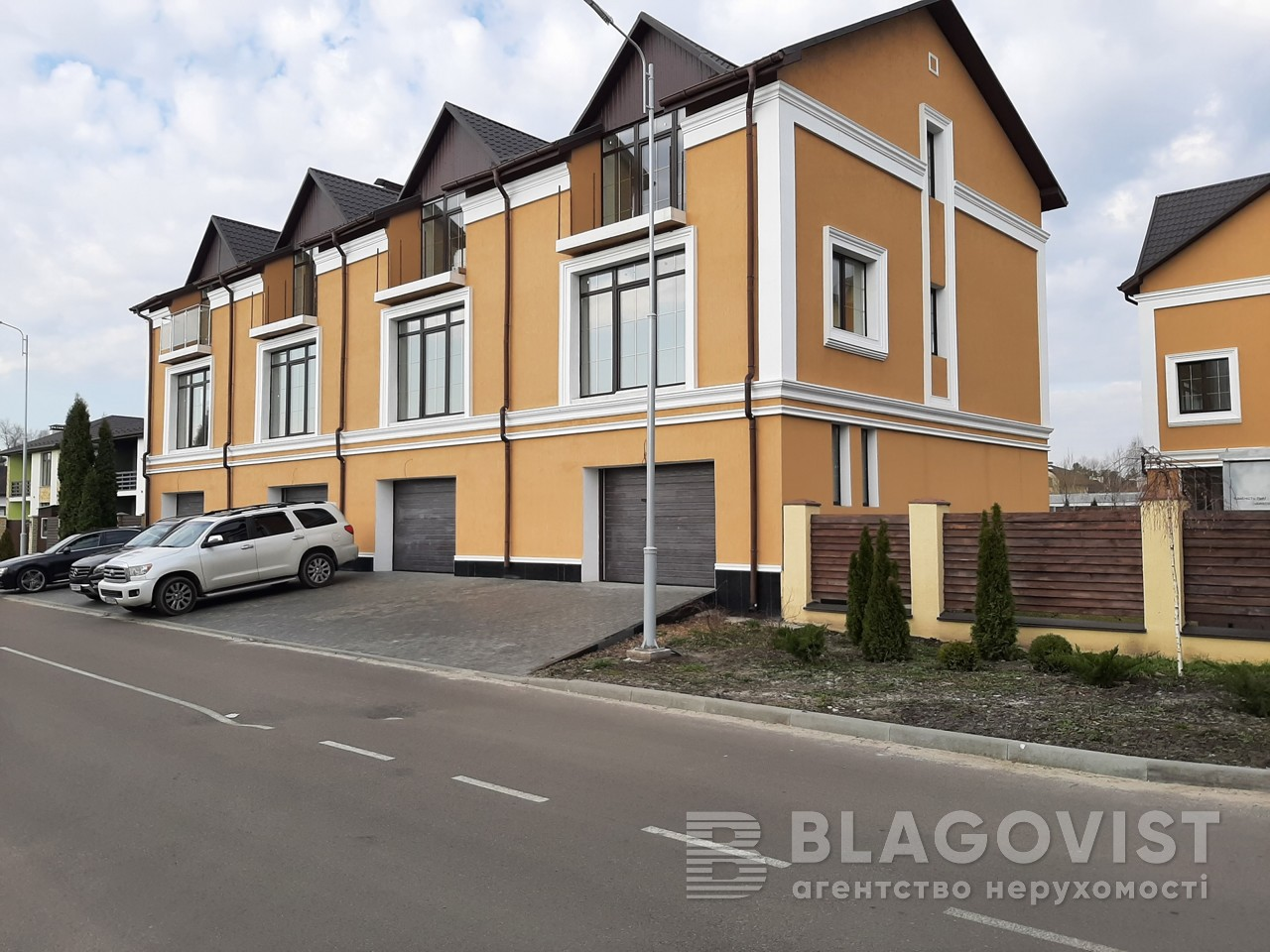 Дом P-29654, Новая, Козин (Конча-Заспа) - Фото 1