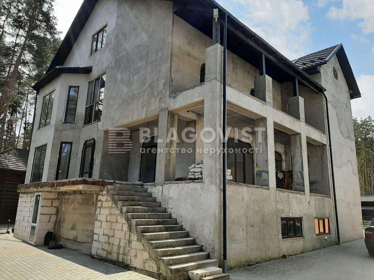 Дом R-38782, Институтская, Буча (город) - Фото 36