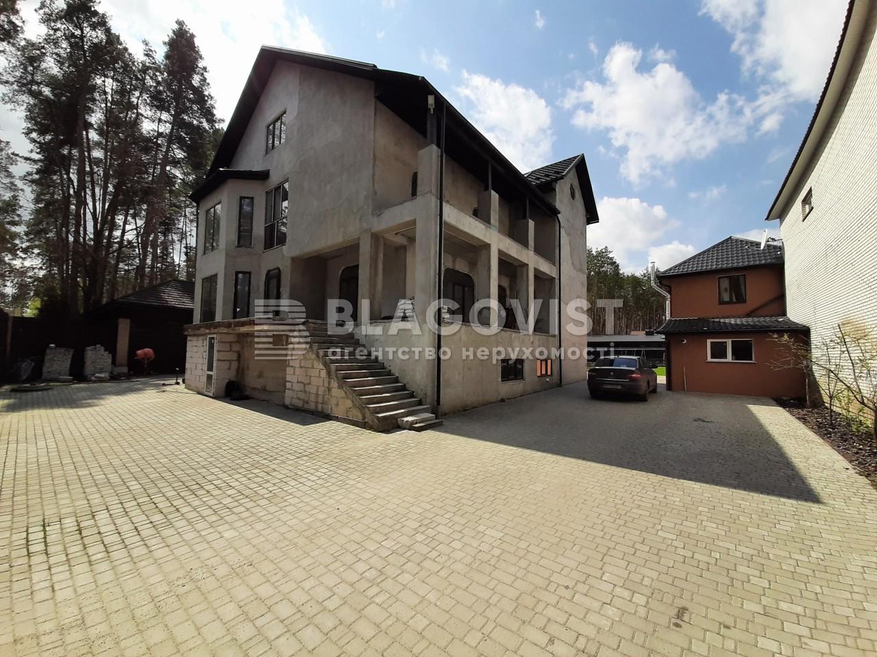 Дом R-38782, Институтская, Буча (город) - Фото 3