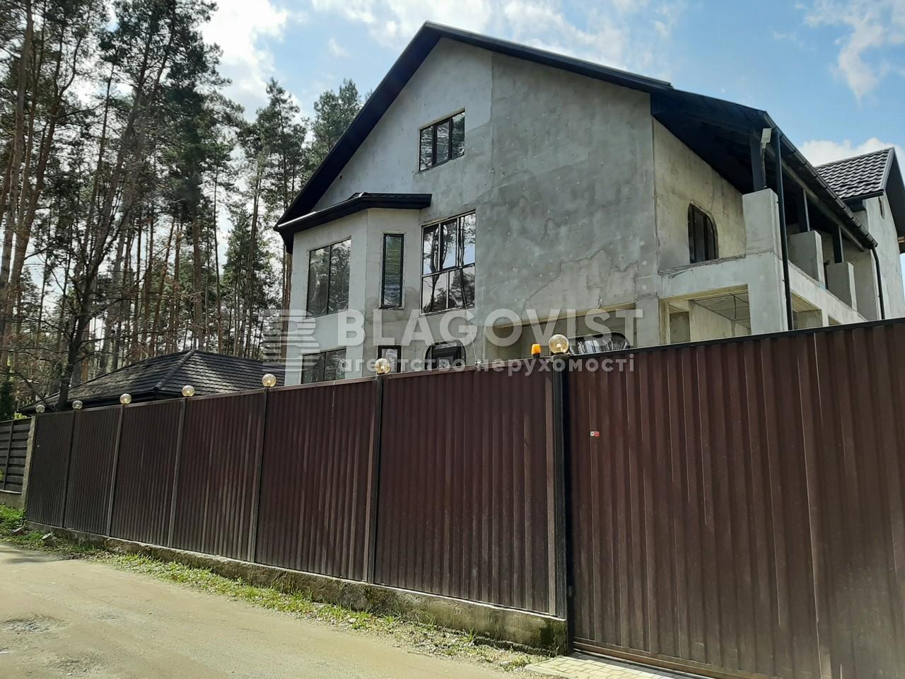 Дом R-38782, Институтская, Буча (город) - Фото 4