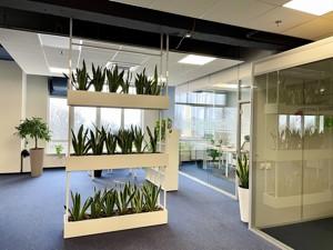Офис, Грушевского Михаила, Киев, P-29665 - Фото 11
