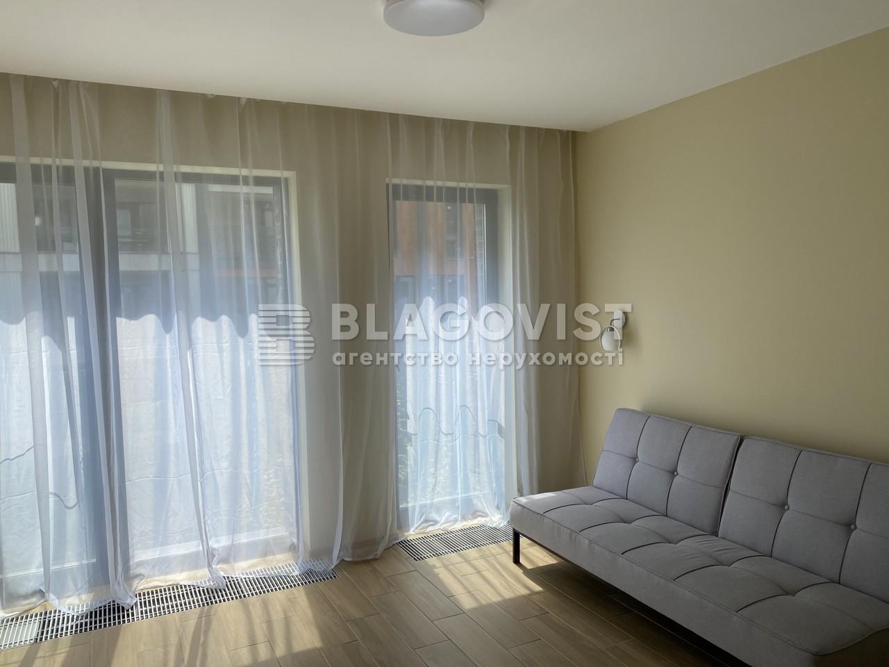 Квартира Z-742602, Набережно-Рыбальская, 9, Киев - Фото 7