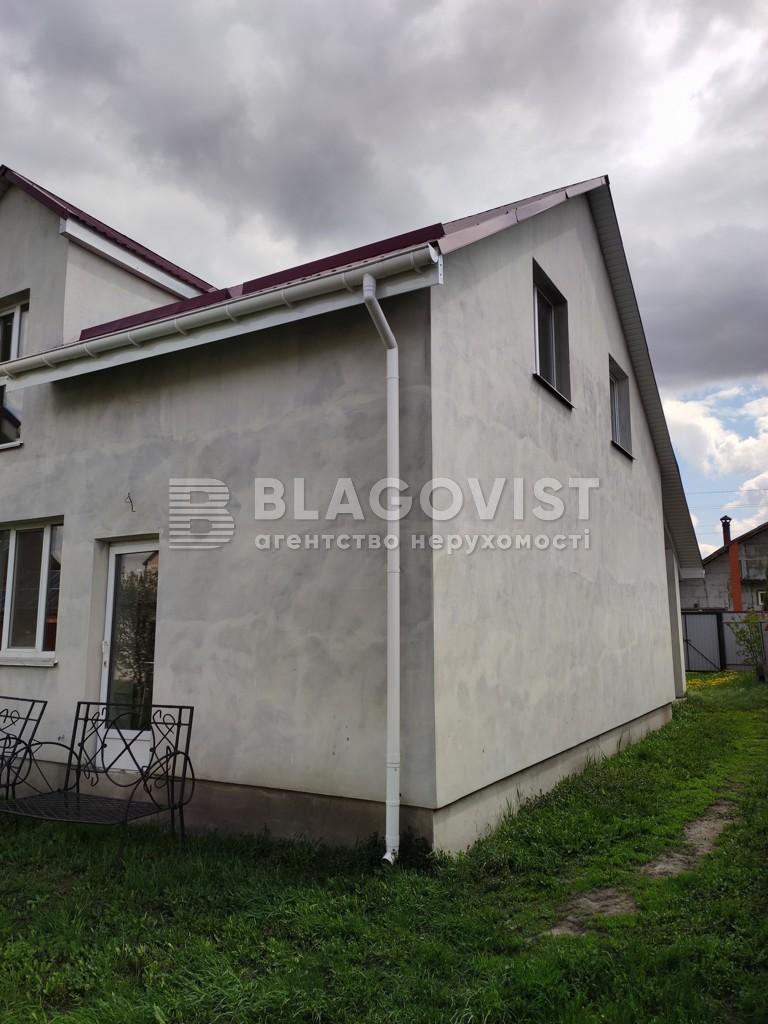 Дом A-112000, Пушкина, Борисполь - Фото 3
