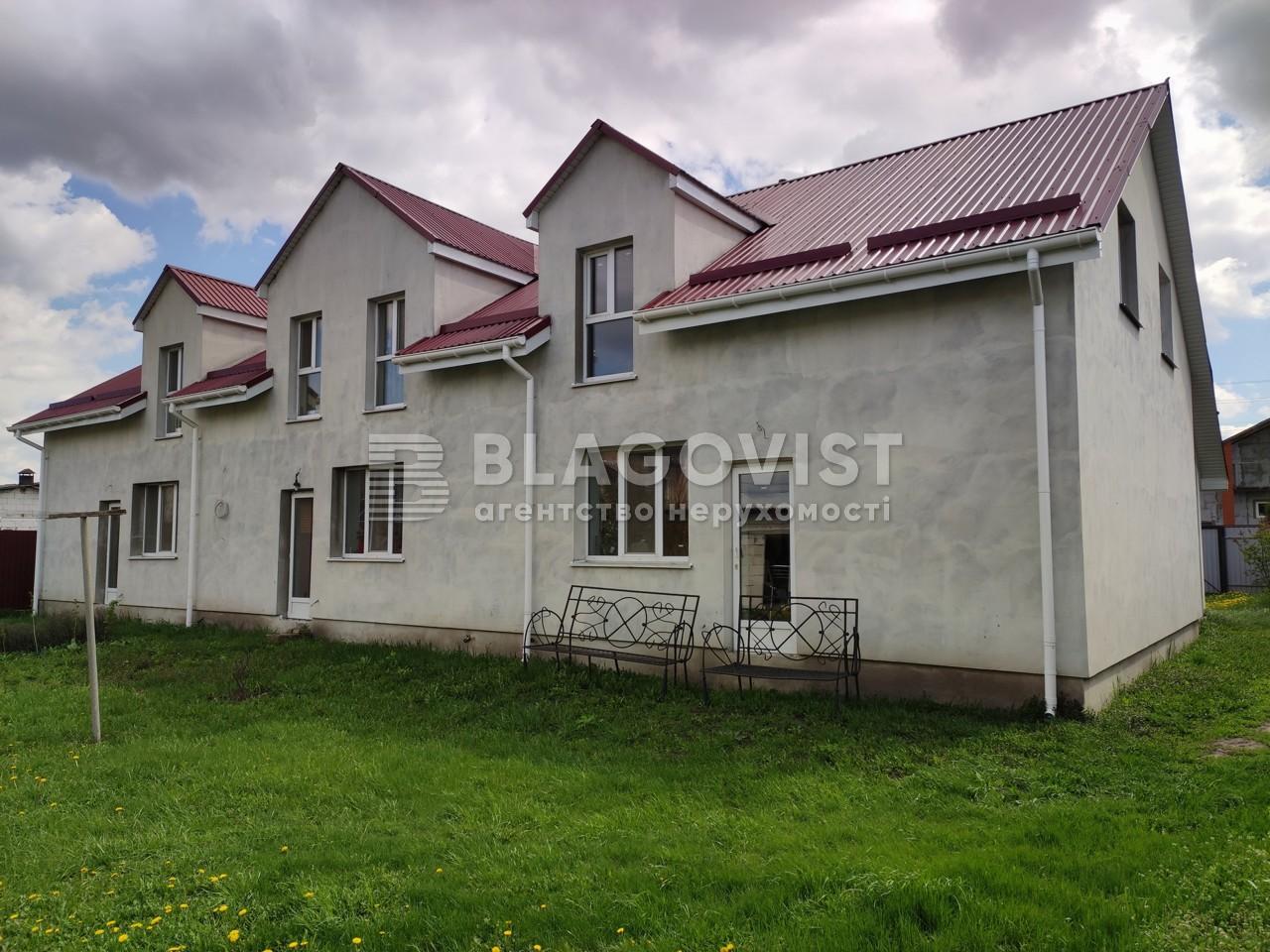 Дом A-112000, Пушкина, Борисполь - Фото 2