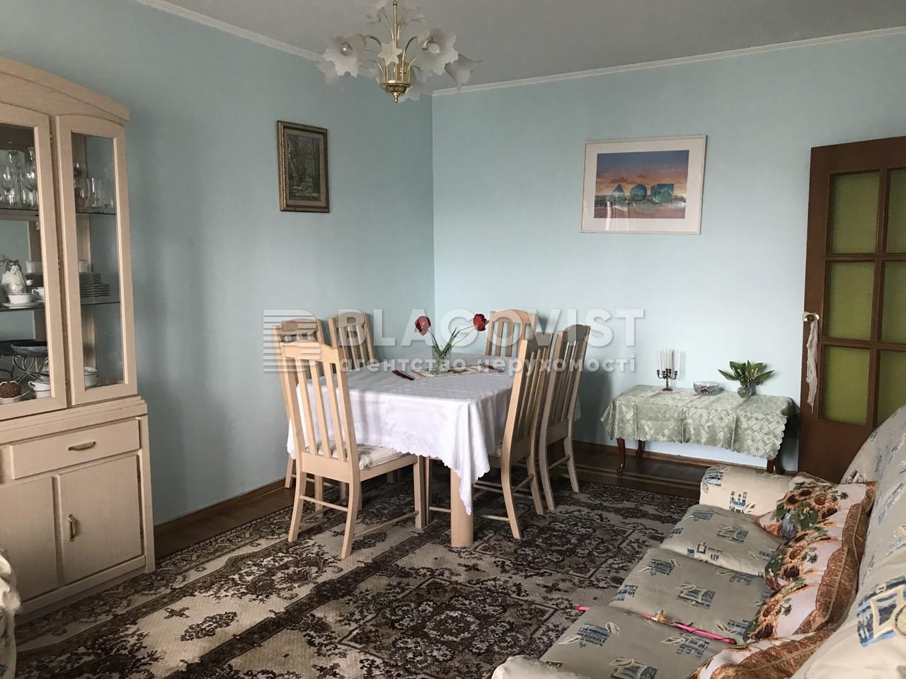 Квартира A-112254, Срибнокильская, 16, Киев - Фото 6