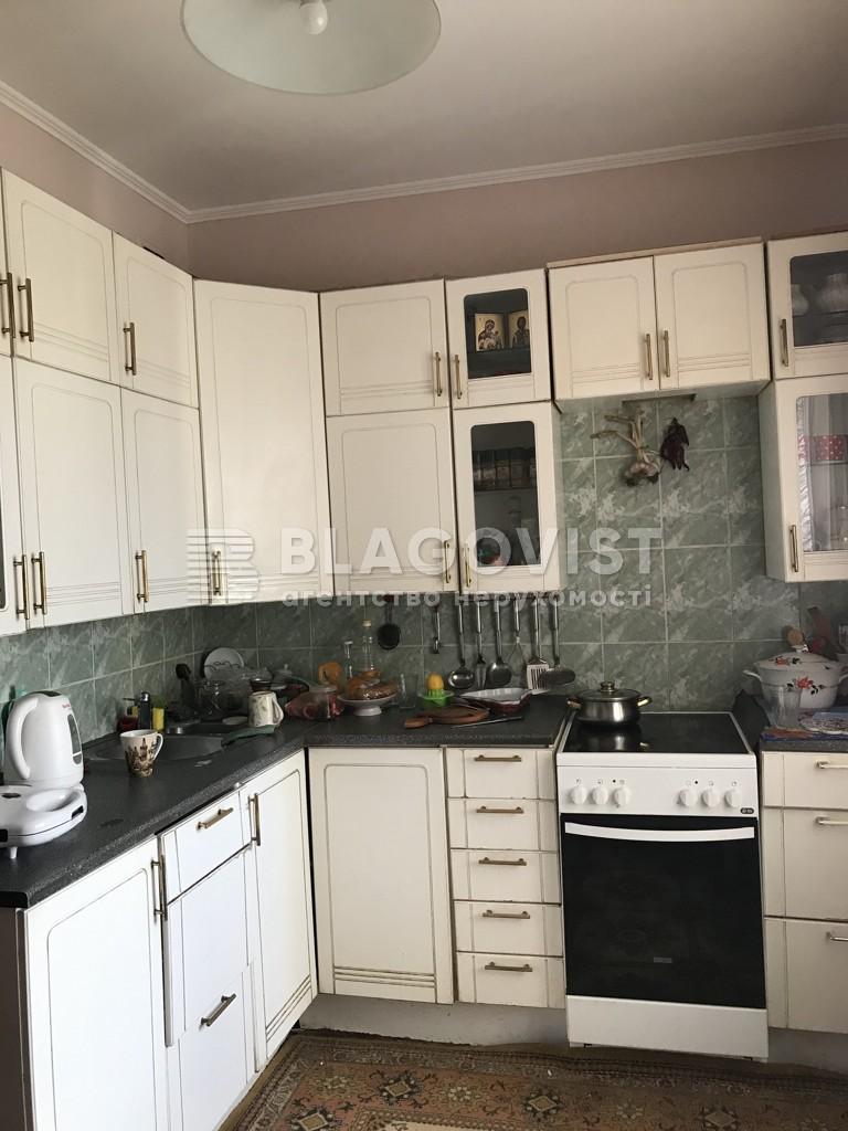 Квартира A-112254, Срибнокильская, 16, Киев - Фото 10