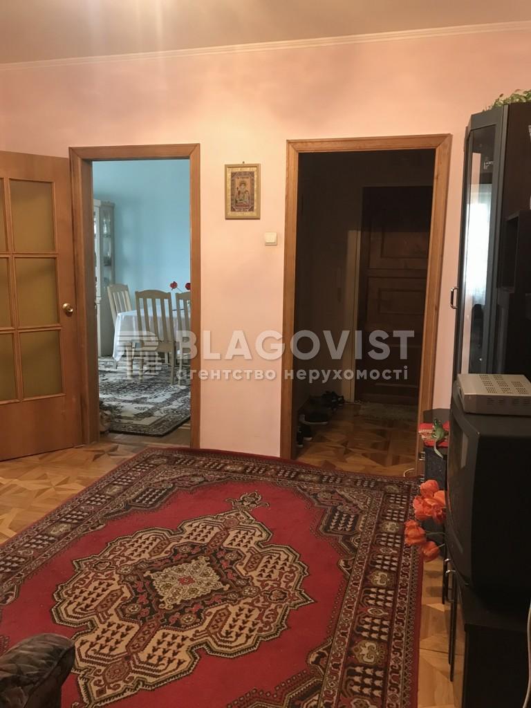 Квартира A-112254, Срибнокильская, 16, Киев - Фото 11