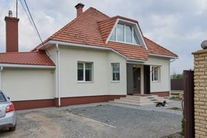 Будинок Лісова, Мощун (Києво-Святошинський), R-37769 - Фото 4