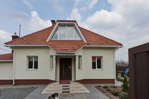 Будинок Лісова, Мощун (Києво-Святошинський), R-37769 - Фото 24