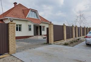 Будинок Лісова, Мощун (Києво-Святошинський), R-37769 - Фото 22