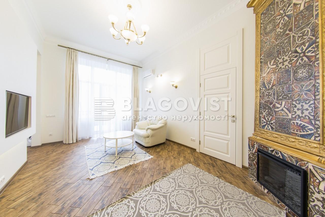 Квартира E-40930, Котарбинского Вильгельма (Кравченко Н.), 21, Киев - Фото 19