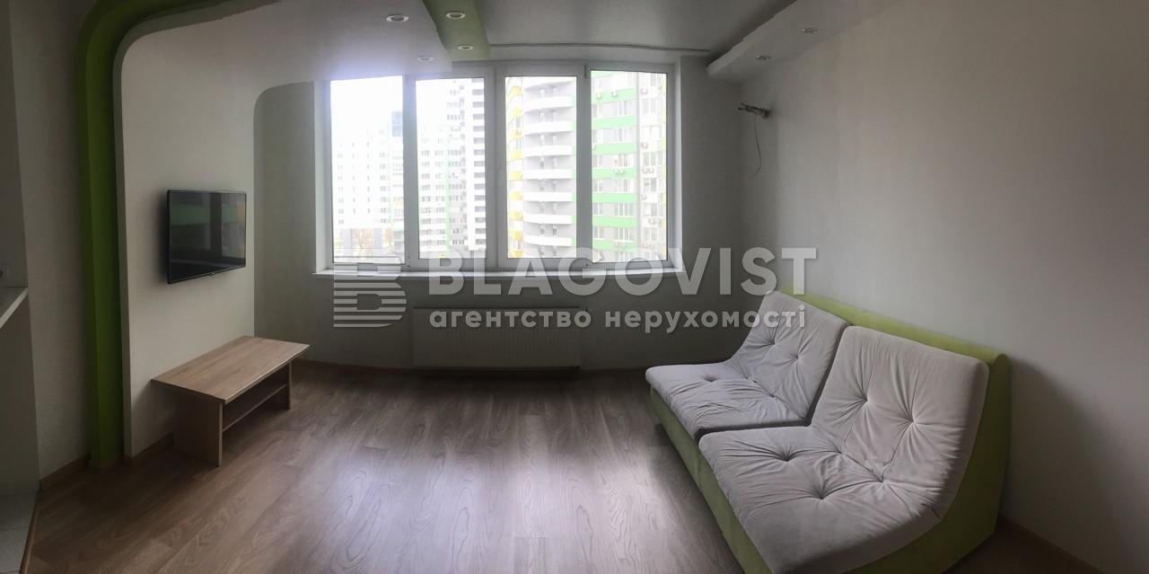 Квартира E-40940, Вышгородская, 45, Киев - Фото 7