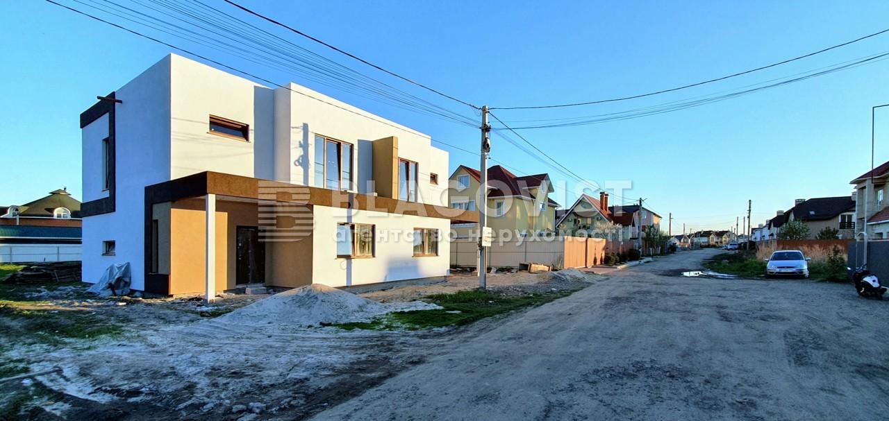 Дом H-49971, Барвинковая, Гатное - Фото 4