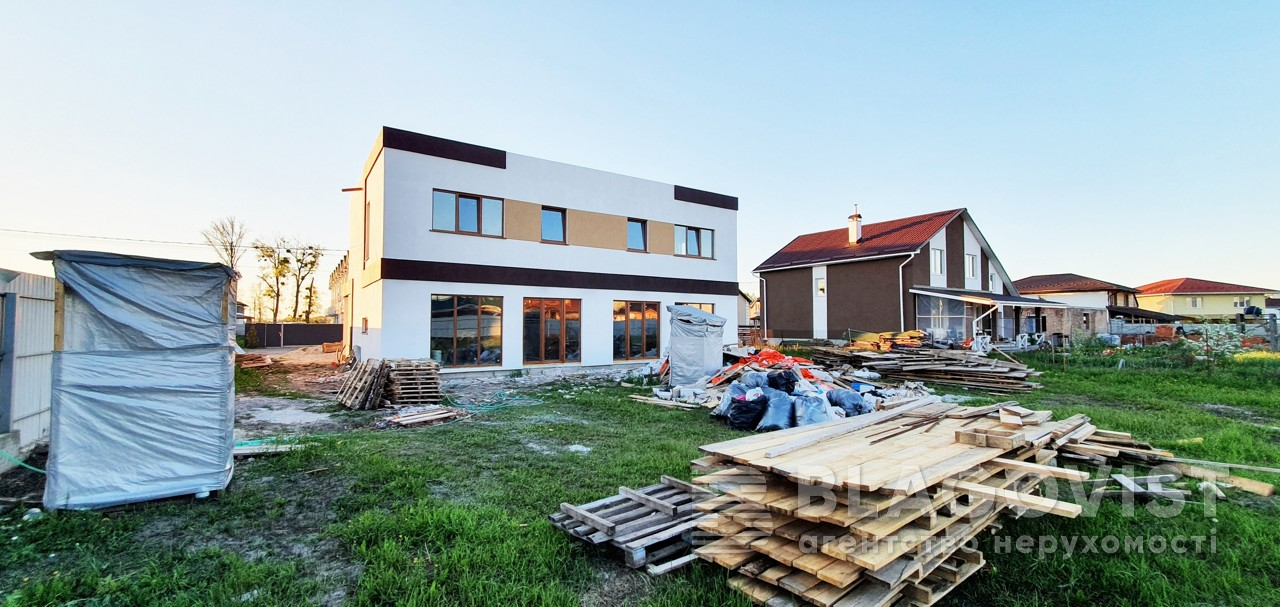 Дом Z-782589, Барвинковая, Гатное - Фото 9