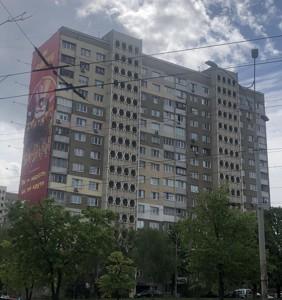 Квартира Правды просп., 31, Киев, Z-1636087 - Фото1