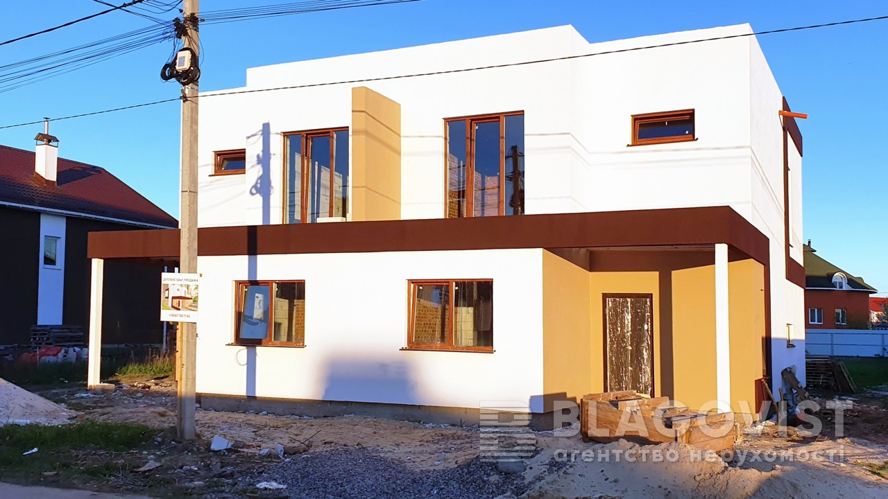 Дом H-49993, Барвинковая, Гатное - Фото 6